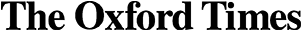 Oxford Times logo