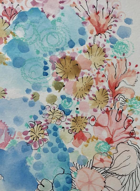 """""""Corals"""" 