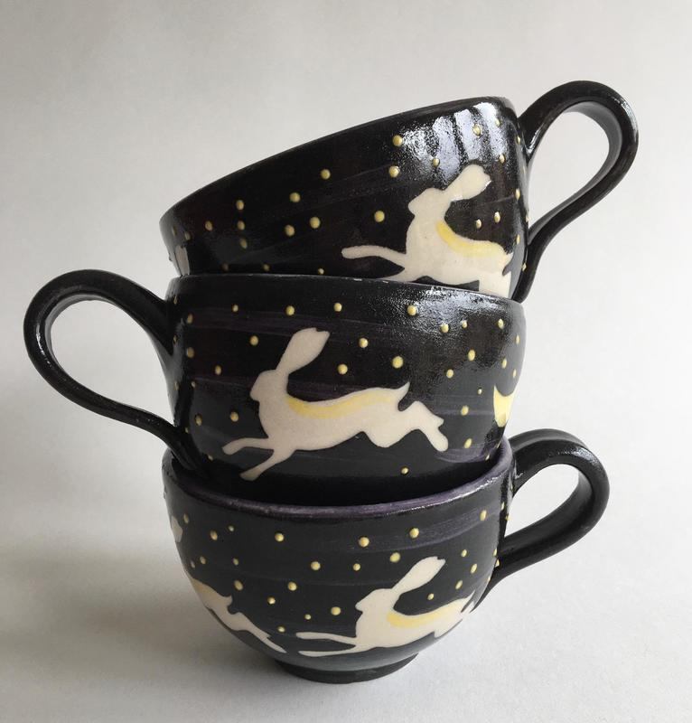 Moonhare Cups