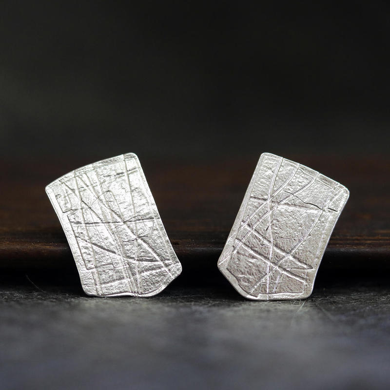 Kate Wilkinson Fragment Studs