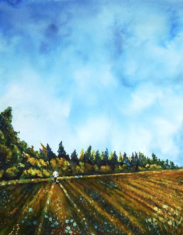 Autumn: Running the Fieldline