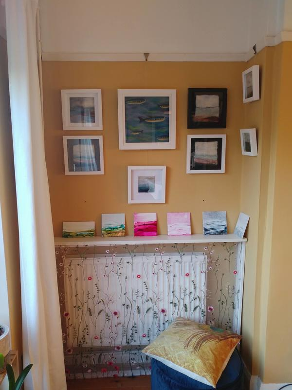 My 'Gallery' alcove