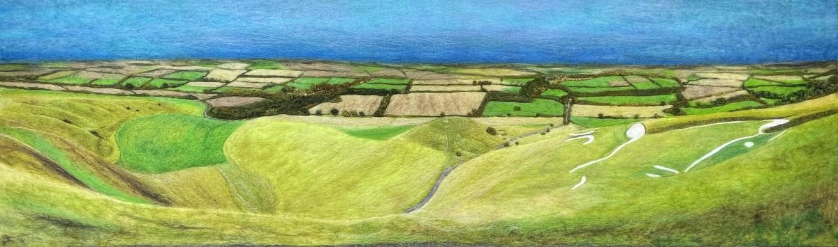 White Horse Hill 2