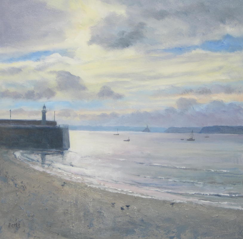 Early Morning, St Ives