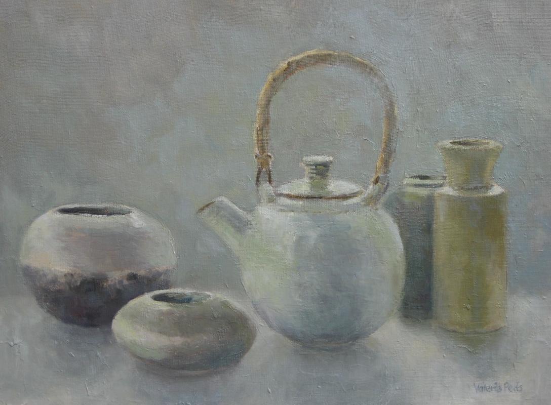 Janet's Pots