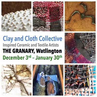 Cloth and Clay Collective
