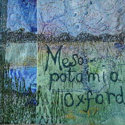 Mesopotamia - a new notebook - work in progress