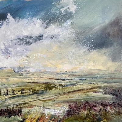Oxfordshire Landscapes