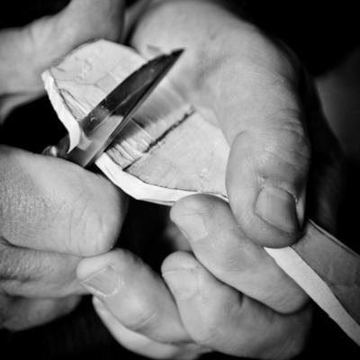 Two Day Spoon Carving Course with Martin Damen
