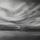 Sound of Arisaig from Glenuig (charcoal on paper), 377 x 550mm - £600 (framed)